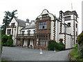 SD3791 : Graythwaite Hall by G Laird
