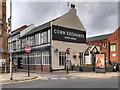 TA1028 : The Corn Exchange, Hull by David Dixon