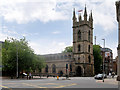 TA1028 : The Church of St Mary the Virgin, Kingston Upon Hull by David Dixon
