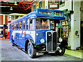 TA1028 : Hull AEC Regal III at the Streetlife Museum of Transport by David Dixon