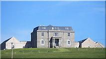HU5462 : Symbister House by Des Blenkinsopp