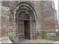 SJ6734 : St Mary's Church, Market Drayton by Eirian Evans