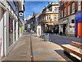 TA0928 : Kingston Upon Hull, Whitefriargate by David Dixon
