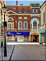 TA0928 : Neptune Inn (Custom House Building) by David Dixon