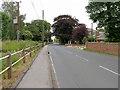 SE7525 : Church Lane, Hook by David Dixon