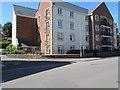 SS9646 : Carlton Court, Minehead by Jaggery