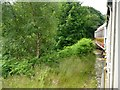 SC4689 : On the Manx Electric Railway by Graham Hogg