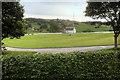 SE1019 : Blackley Cricket Ground by David Dixon