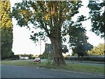 SU3521 : Bypass Road, Romsey by David Howard