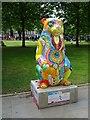 SP0787 : 'Life Ta'Bear'stry' by John M