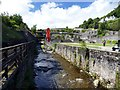 SC4384 : The Laxey River by Graham Hogg