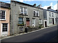 C2221 : Vacant building, Ramelton by Kenneth  Allen
