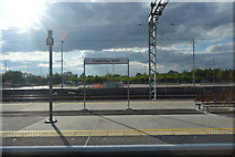 TL4760 : Cambridge North Station by N Chadwick
