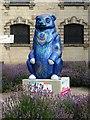 SP0687 : 'Peabody' Bear by John M