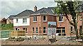 J4374 : No 804 Upper Newtownards Road, Dundonald (July 2017) by Albert Bridge