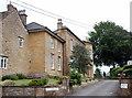 ST4316 : Knapp House, South Petherton by Bill Harrison