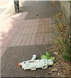 SX9065 : Weaponry, Cricketfield Road, Torquay by Derek Harper