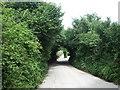 SW5033 : Long Lane by JThomas