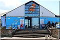 NY0336 : Maryport Aquarium by Des Colhoun