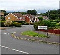 ST3090 : Corner of Laurel Crescent and Larch Grove, Malpas, Newport by Jaggery