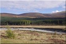 NN8596 : River Feshie by Richard Webb