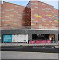 ST3187 : Zizzi, Usk Plaza, Newport  by Jaggery