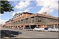 SJ4066 : Crowne Plaza Hotel, Chester by Jeff Buck