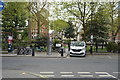 TQ2981 : Soho Square by N Chadwick
