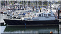 J5082 : Pilot boat 'Gallant' at Bangor by Rossographer