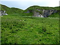 D0345 : Low hill, Ballintoy by Kenneth  Allen