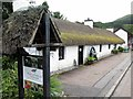 NN1058 : Glencoe and North Lorn Folk Museum, Glencoe by Andrew Curtis