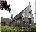 TL5982 : St Peter, Prickwillow by John Salmon