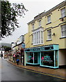 SS5147 : King's Fish & Chips, Ilfracombe by Jaggery