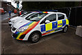 TA1028 : Police with Pride by Ian S