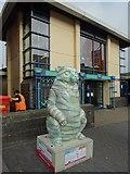 SP0687 : 'Mummy Bear' by John M
