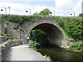 S3906 : Main Street bridge, Kilmacthomas by Jonathan Thacker