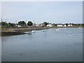 X2693 : The north side of Dungarvan Harbour by Jonathan Thacker