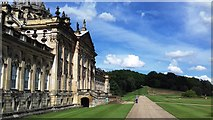 SE7170 : Castle Howard by Anthony Parkes
