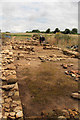 SK8329 : Croxton Kerrial 12thC Medieval Manor House: excavations (8) by Kate Jewell