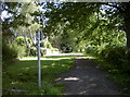 ST6363 : Birchwood Lane by Neil Owen