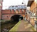 SJ8497 : Bridge #98 by Gerald England