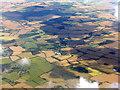 TL4231 : Hertfordshire/Essex fieldscape by M J Richardson