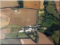 TL5141 : Joseph Farm, Little Chesterford by M J Richardson