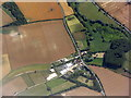 TL5241 : Joseph Farm, Little Chesterford by M J Richardson