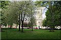 ST5973 : Portland Square, Bristol by Bill Boaden