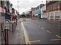 NZ4920 : Linthorpe Road - viewed from Borough Road by Betty Longbottom