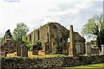 NX4355 : Saint Machute's Church by Andrew Wood