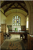 SO4465 : The Church of St Michael and All Angels, Croft Castle by Stephen McKay