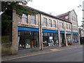 NZ7218 : Loftus Co-operative Building - High Street by Betty Longbottom