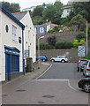 SS5247 : RNLI Ilfracombe by Jaggery